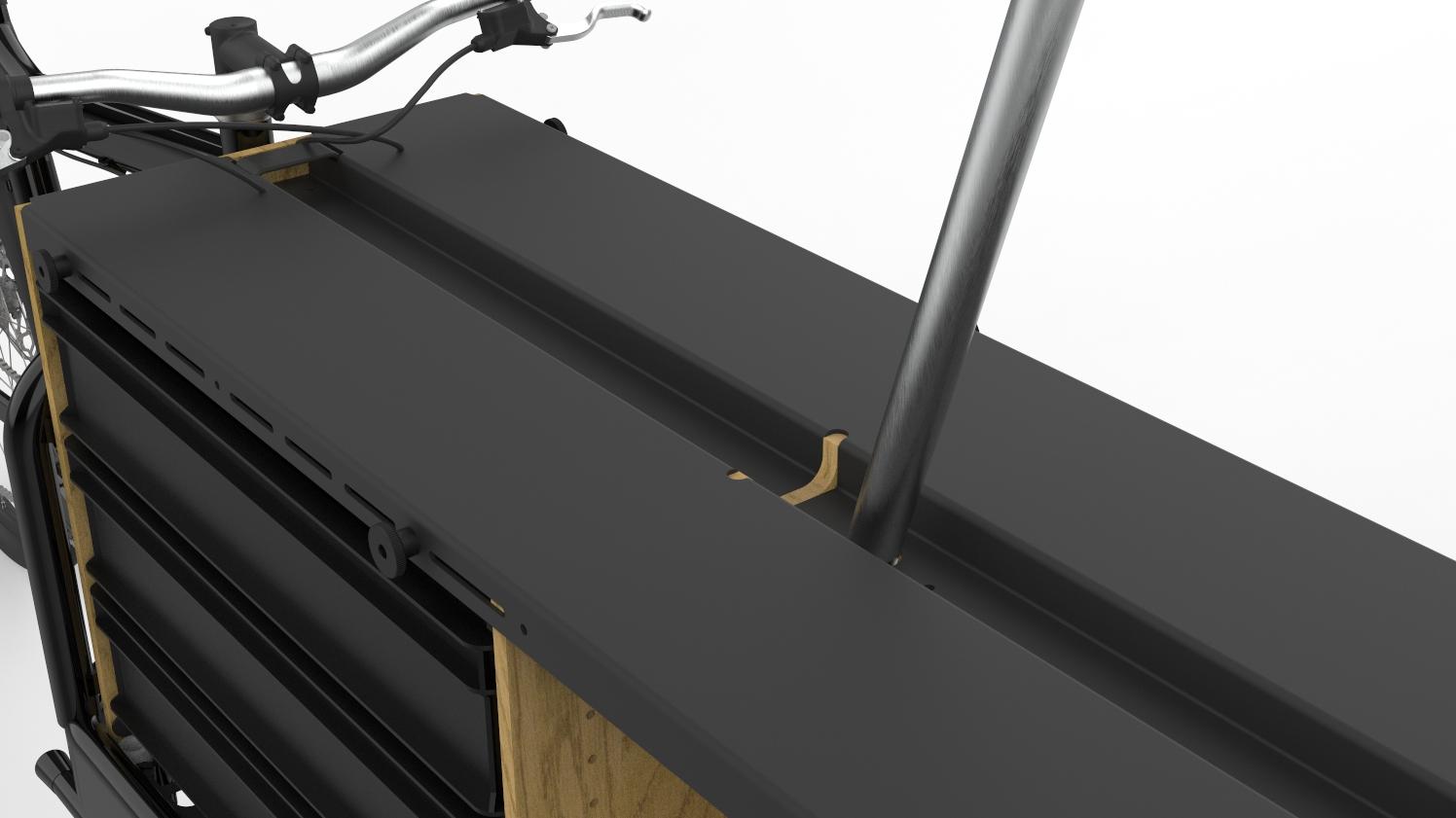 ROOL | atelier mobile de réparation de vélo